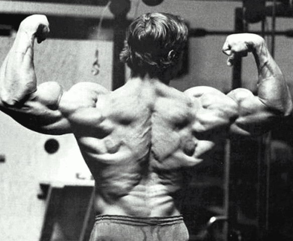 7 Steps to Amped Up Muscle Growth & Overpowering Strength