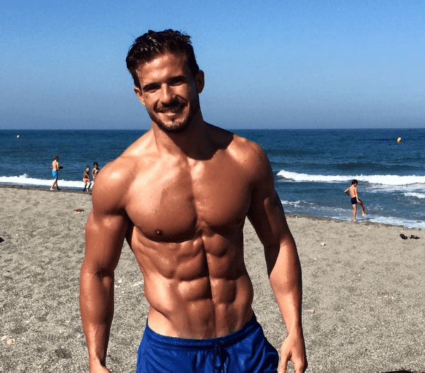 10 Step Complete Guide to Get a Maximum Ripped Body