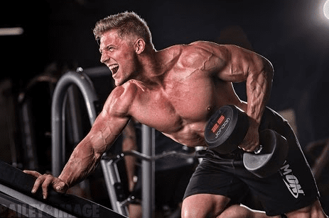 Muscle Building Secrets Everyone Should Know About