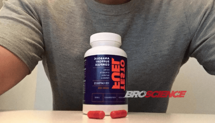 Top 3 Testosterone Booster Supplements That Work Fast For Men