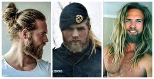 Thor Reincarnated As A Norwegian Navy Lieutenant