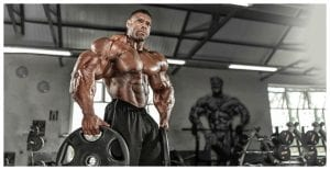 Bodybuilders To Look Out For In The Future