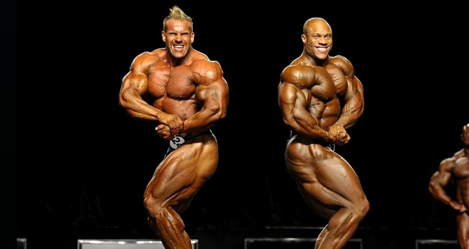 BIG Prediction By Jay Cutler On Phil Heath's Future