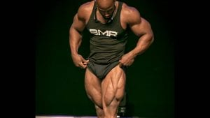 5 Reasons Not To Skip Leg Day
