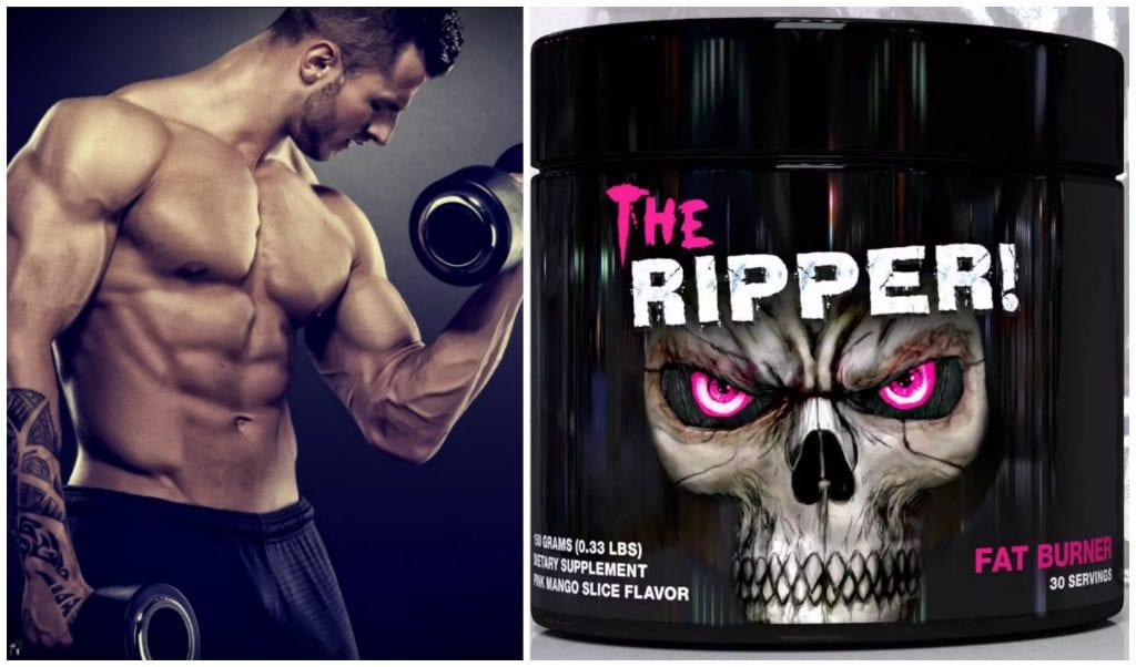 the ripper fat burner review