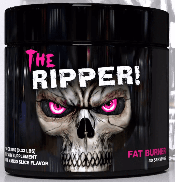 The Ripper Fat Burner