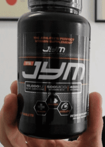 ZMA JYM review