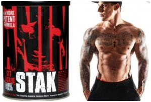 Animal Stak Review That Reveals If It Works To Build Muscle Fast & Side Effects