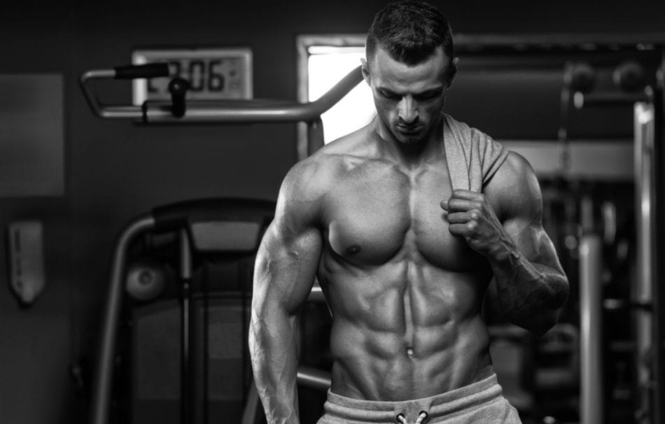 build muscle without steroids faster