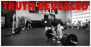 Steve Cook: The Truth About Crossfit