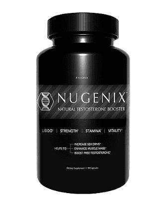Nugenix