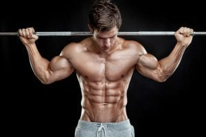 4 Things You Probably Don't Know About Building Muscle