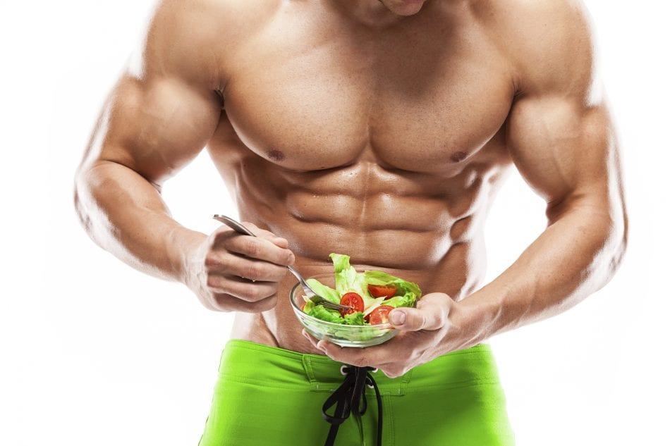 Can You Build Muscle On A Calorie Deficity