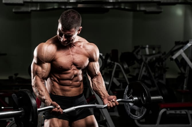 Burn Fat Without Losing Muscle - The Ultimate Guide For Fast