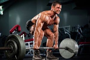 Can Lifting Lower Your Testosterone Levels?