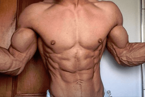 Burn Fat Without Losing Muscle