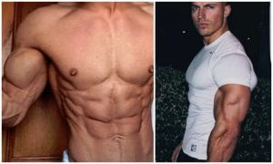 Burn Fat Without Losing Muscle – The Ultimate Guide For Fast Results