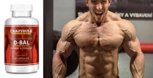 D-Bal Review: Does It Improve Your Muscle Building Potential?