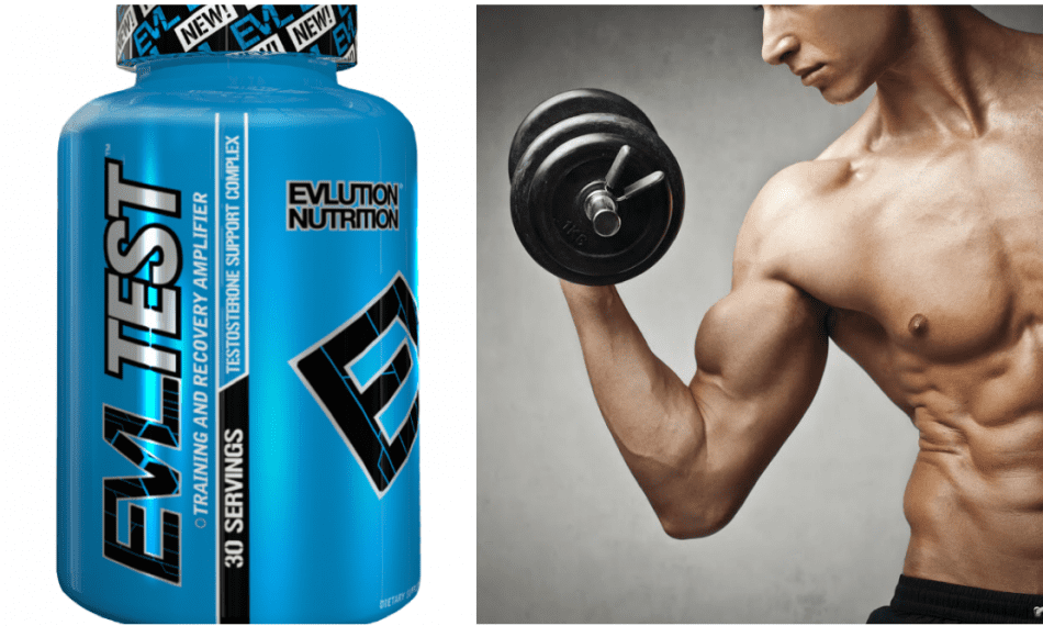 EVLTEST Review: Does It Work To Build Muscle Fast? (Side Effects)