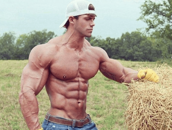 results of steroids use