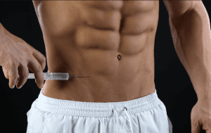 anabolic steroid side effects