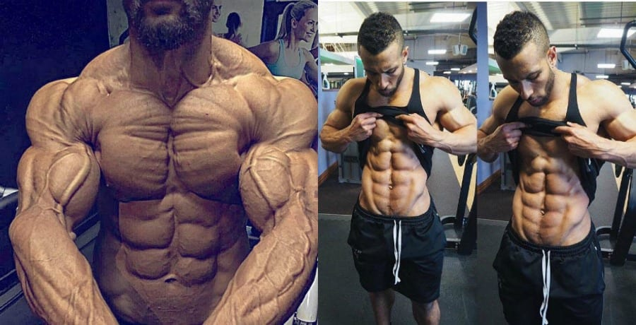 Steroids: Safe Or Savage?