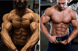 Best Muscle Building Pills – Top 5 For Crazy Muscle Gains