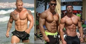 The Top Secrets For Getting Jacked and Shredded Fast For the Summer