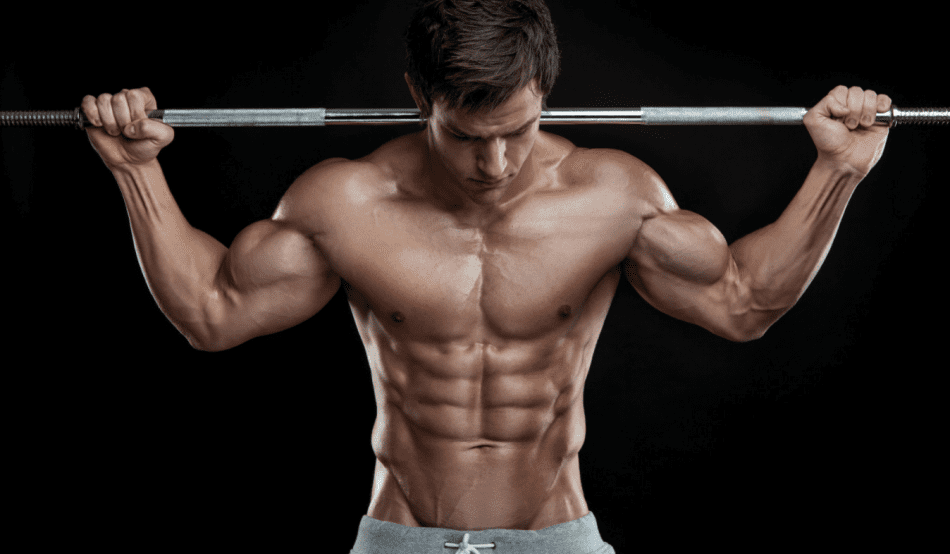 Many athletes will buy trenbolone acetate powder to assist the bodybuilding.