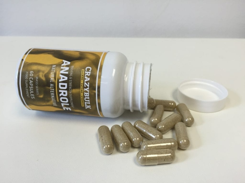 anadrol alternative