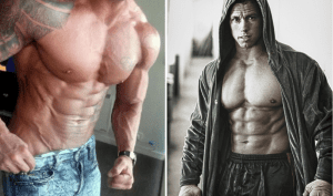 How You Can Train Less and Eat More BUT Still Build 2x More Muscle