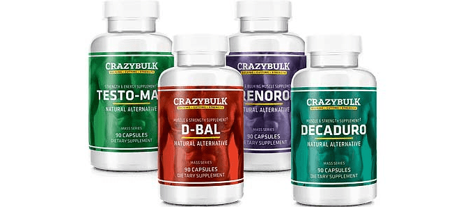 the best legal steroid stacks