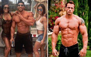 Best Legal Steroid Stacks: Crazy Muscle Gain & Fat Loss