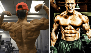 9 Best Legal Steroids: WTF? These Roid substitute that ACTUALLY Build Muscle Fast?