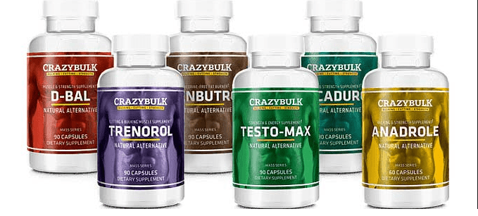 Best Muscle Building Steroid Stacks