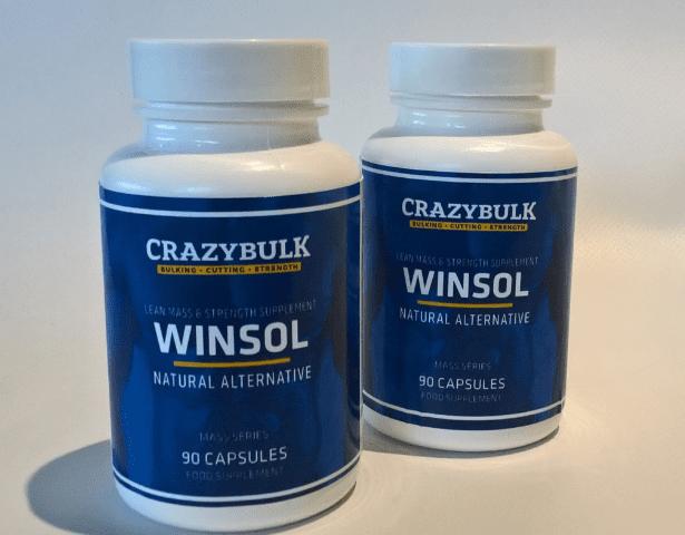 winstrol supplement