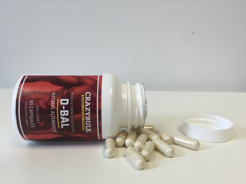 best bulking supplements