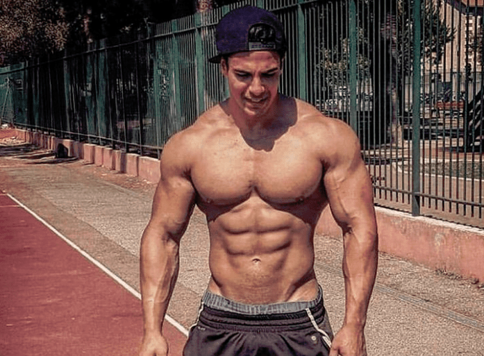 how to increase testosterone without supplements