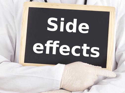 Steroids Effects On The Body