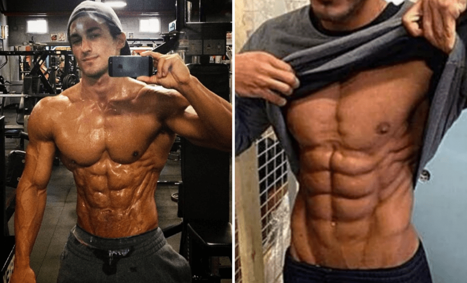 10 Tips To Lose Fat Fast and Get Under 10% Body Fat In 4 Weeks