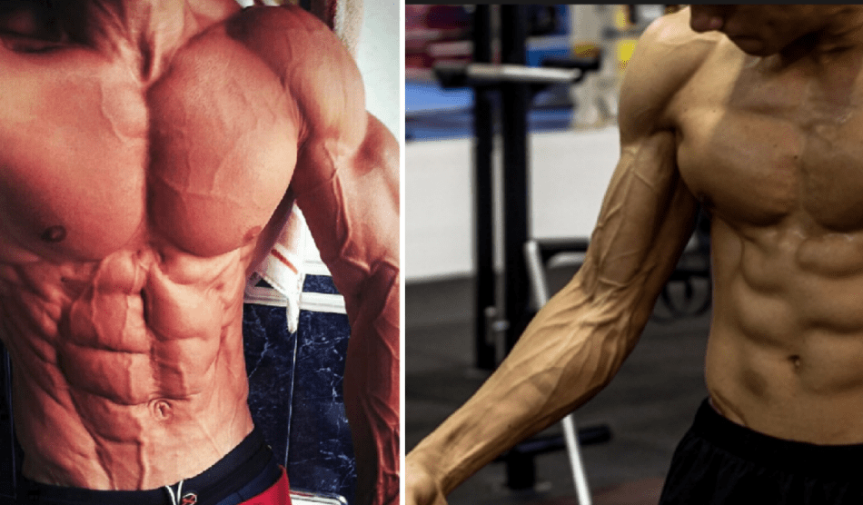 How To Get More Visible Veins and Vascularity in 2 Weeks
