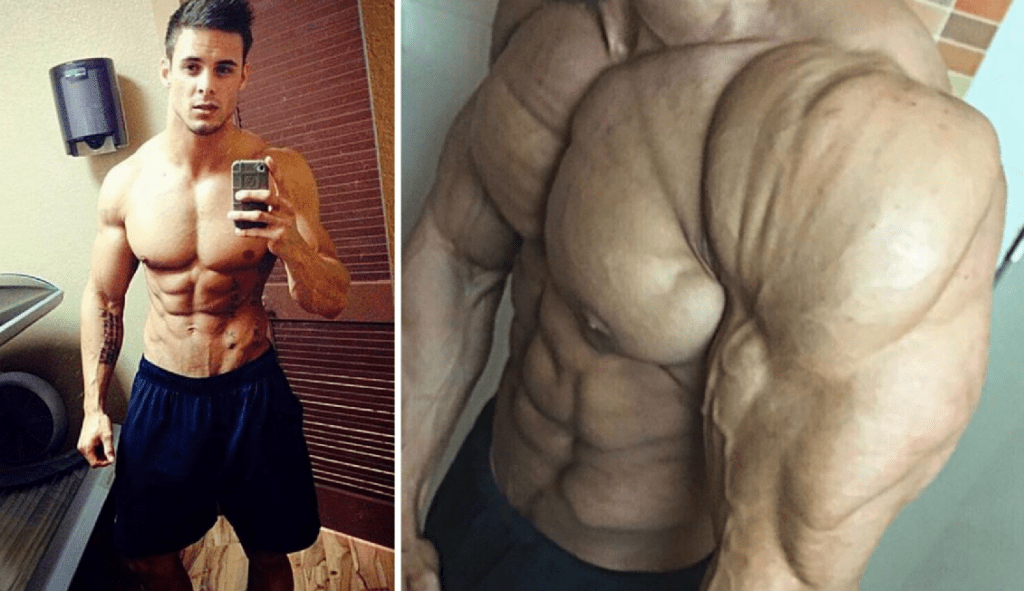 supplements to get ripped and shredded