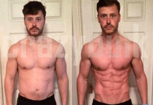 Anvarol man results