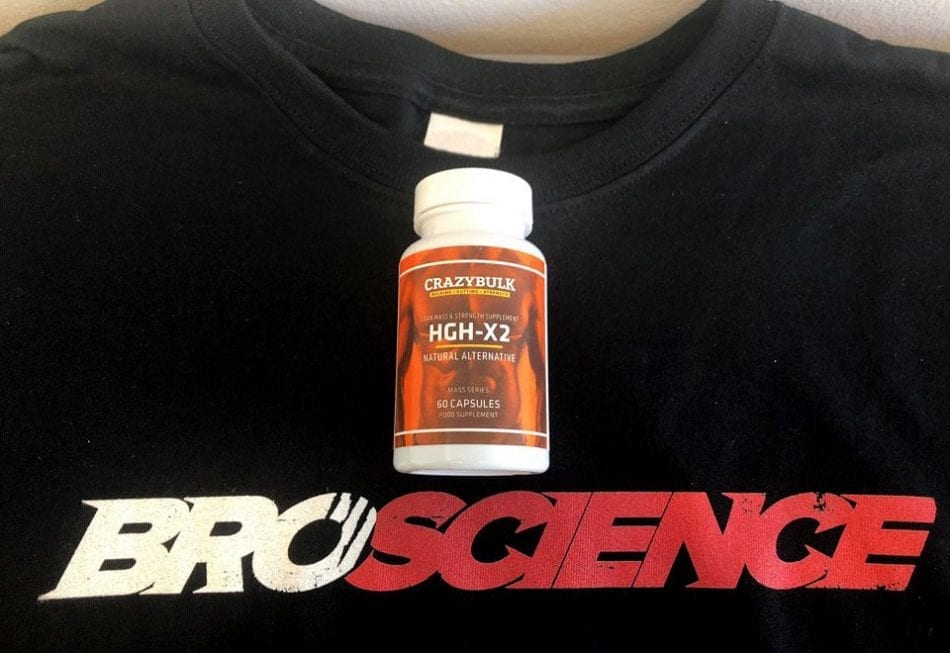 best hgh supplement hgh-x2