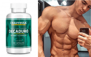 Decaduro Review Which Reveals Before After Results & Side Effects