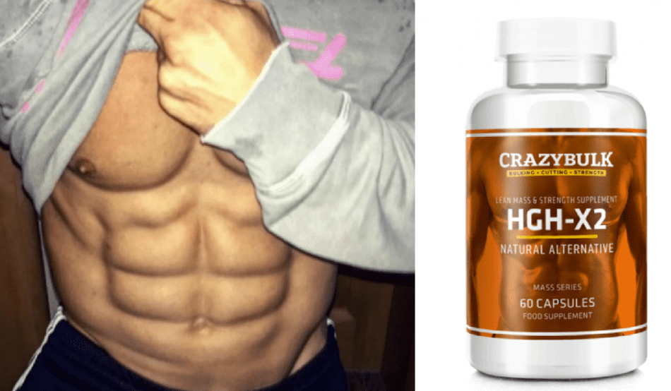 Natural Hgh Production