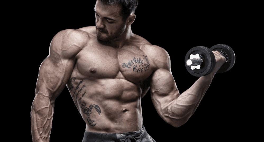 Proven supplements for muscle gain