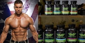 Marine Muscle Review: Premium Legal Steroid Alternatives For Hardcore Americans