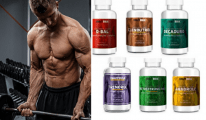 Ultimate Stack Review  – Legal Steroid Alternatives From CrazyBulk