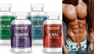 Crazy Bulk Strength Stack Review – Safe and Legal Steroid Alternatives